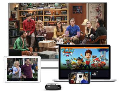 La oferta de streaming televisivo tiene un nuevo actor: Sky TV quiere poner en apuros a Netflix o HBO