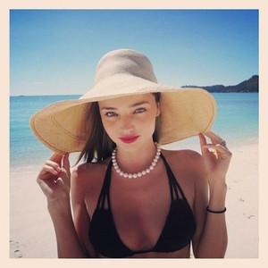 Cinco claves para estar perfecta en la playa