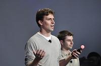 El creador de EyeToy da más detalles del 'Sony Motion Controller'