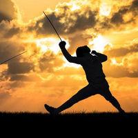 Out-door Fencing: los hoteles innovan con su oferta deportiva