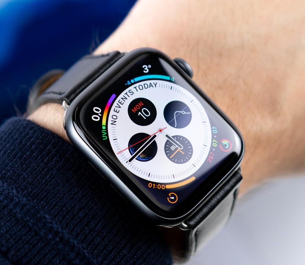 La tercera beta de watchOS 7.4 ya está lista para los desarrolladores
