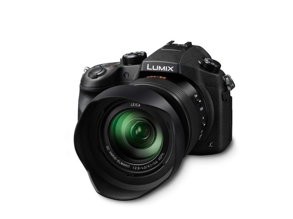 Foto de Panasonic Lumix FZ1000 (8/16)