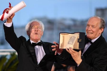 Los Dardenne en Cannes