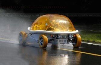 Zoop car