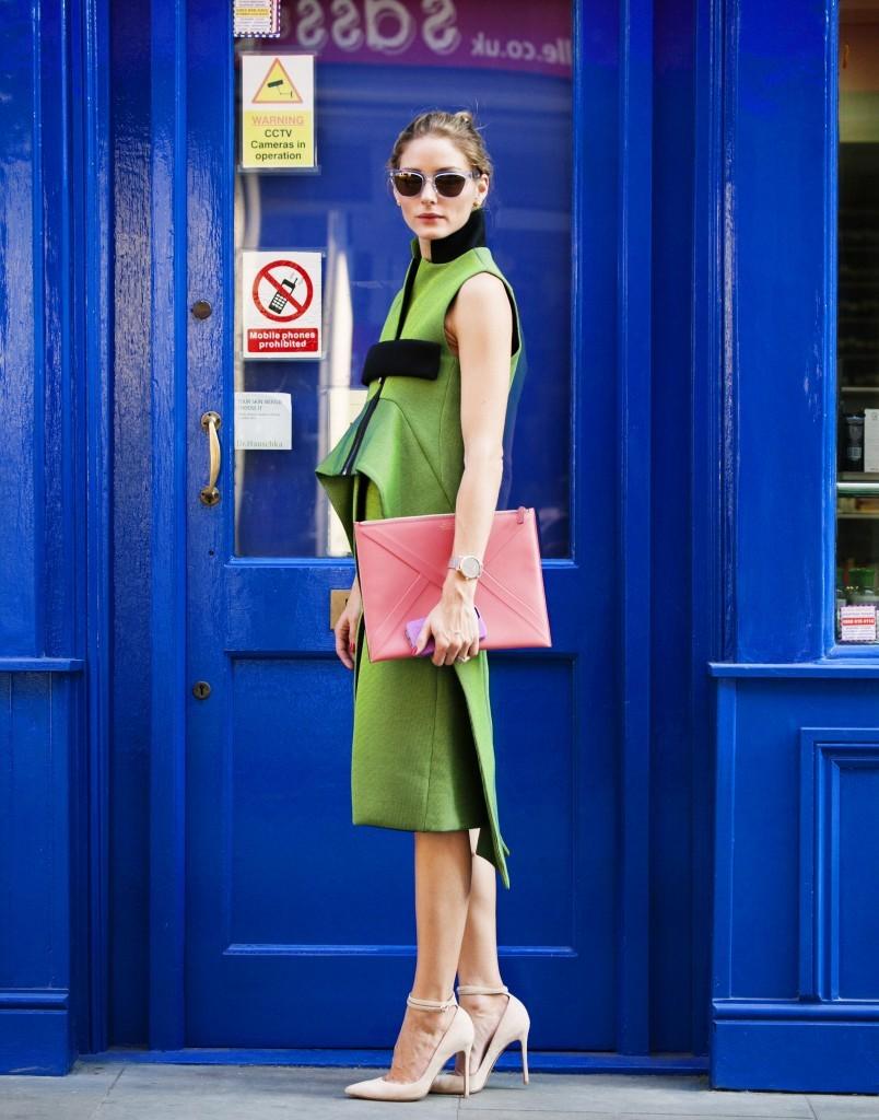 Foto de Semana de la Moda de Olivia Palermo (8/11)