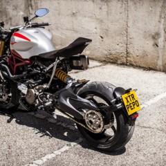 Foto 12 de 15 de la galería ducati-monster-1200-xtr-pepo-siluro en Motorpasion Moto