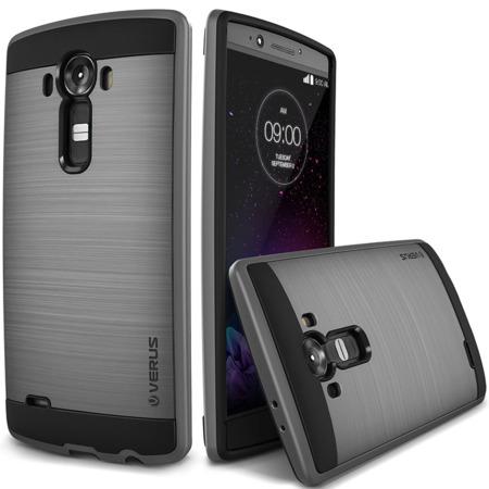 LG G4 se deja ver con carcasas protectoras