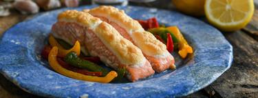 17 recetas saludables con pescado para seguir la dieta keto