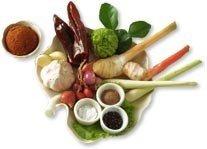 Guía de ingredientes asiáticos