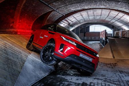 Range Rover Evoque 2019 11