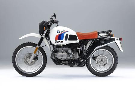 Bmw R Ninet Dakar Unit Garage 3