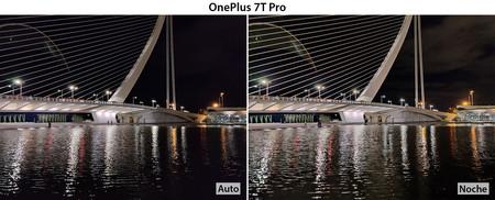 OnePlus 7T Pro Agua