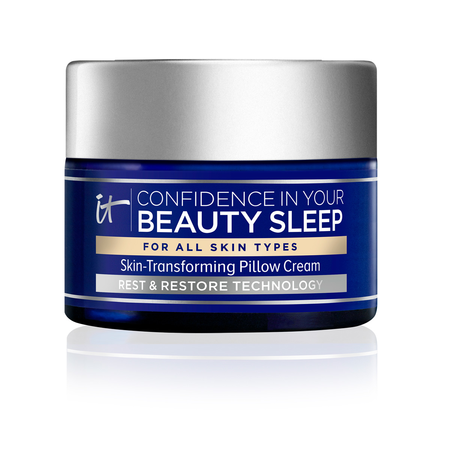 Crema De Noche It Cosmetics It Cosmetics Confidence In Your Beauty Sleep 14ml Crema Hidratante De Noche3605972366306a