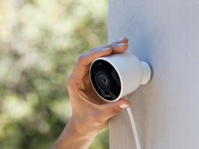 Las nuevas Nest Cam Outdoor te avisan de si lo que se mueve ahí fuera es o no una persona