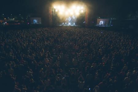 ¿Amante del indie británico? El Low Festival te está esperando