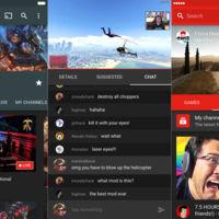 Youtube Gaming para iOS llega pero no a todas las App Store por ahora
