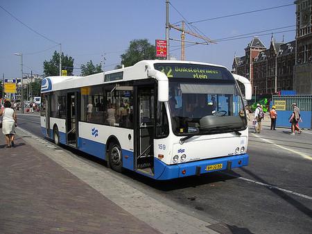 ¿Merece la pena utilizar el autobús?