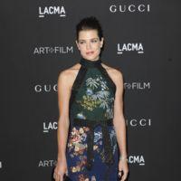 En la gala LACMA, en 2014