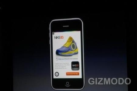 iAd Nike