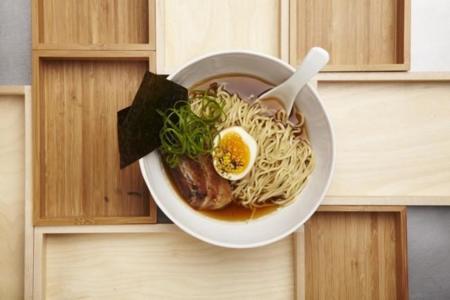 Si te gusta la sopa japonesa toma nota, Chuka es el primer Ramen Bar en Madrid