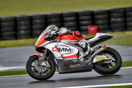 Julito Simon Moto2 Gp Malasia 2016