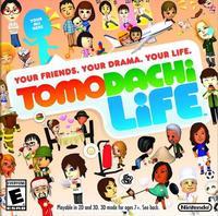 Nintendo permite probar la versión de Tomodachi Life a través de su tienda online