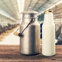 Por qué beber leche cruda es un riesgo innecesario para tu salud