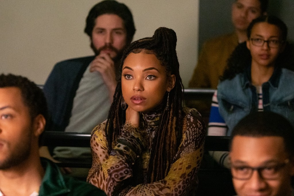 Netflix renews 'Dear white people' for a fourth and final season