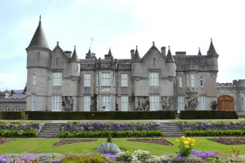 La ruta de los castillos escoceses: Balmoral, Urquhart y Eilean Donan Castle