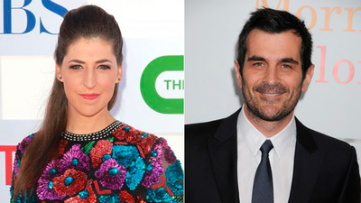 Emmys 2012: Mejor actor y actriz secundarios de comedia