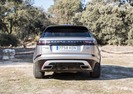 Range Rover Velar Prueba 4