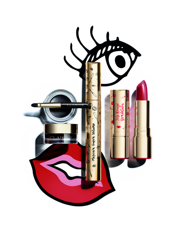 Visual Bodegon Maquillaje Otono 2018