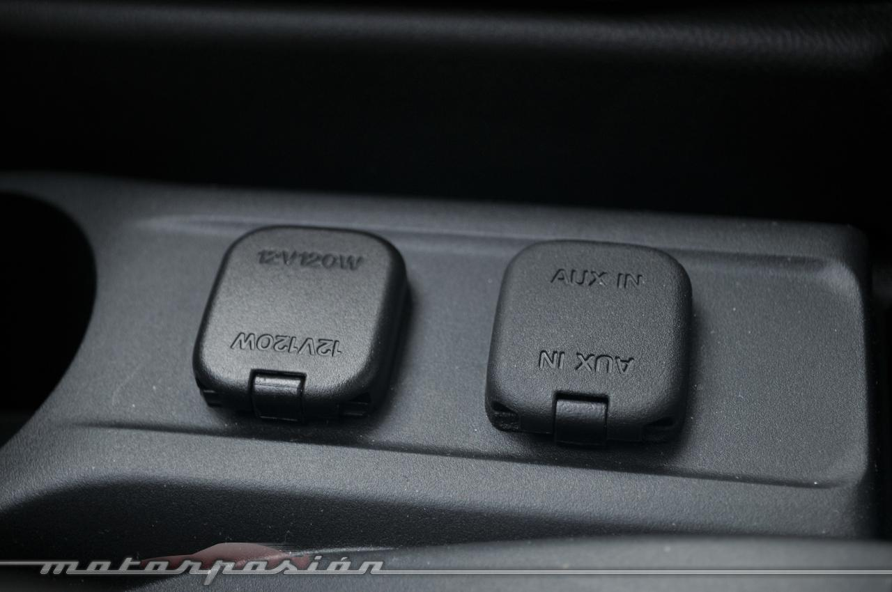 Foto de Mazda2 2011 (Prueba) (19/58)