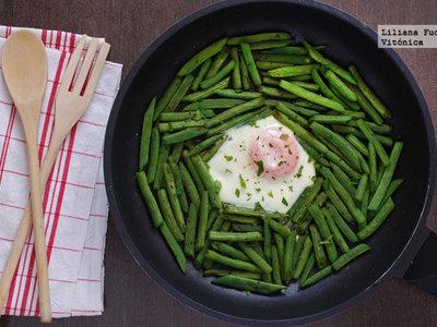 Las 13 mejores recetas con huevo para incorporarlo a tu alimentación: saludables y sabrosas