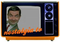'Mr. Bean', Nostalgia TV