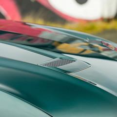 Foto 33 de 45 de la galería ford-mustang-bullitt-prueba en Motorpasión