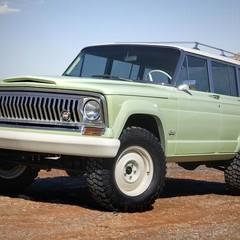 Foto 6 de 7 de la galería jeep-easter-safari en Motorpasión México