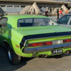 Foto 7 de 102 de la galería oulu-american-car-show en Motorpasión