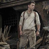 La película de Uncharted tampoco se escapa de la oleada de retrasos y se va hasta 2022