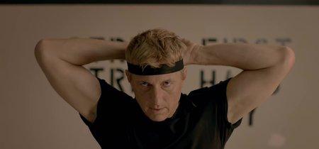 'Cobra Kai' es soberbia: la continuación de 'Karate Kid' recupera la magia de la original