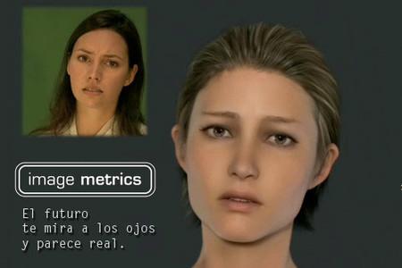 El futuro de los videojuegos en animación facial está aquí