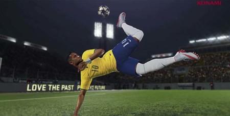 Los rumores al final fueron ciertos, PES 2016 tendrá versión free-to-play en PlayStation