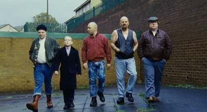 'This is England', esto es cine
