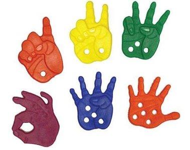 1,2,3… ¡a contar! Cómo aprender los números jugando