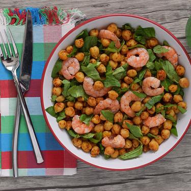 29 recetas ricas en proteínas magras que pueden ayudarte a bajar de peso