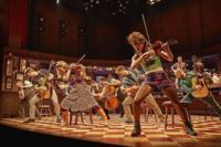 Once: una película convertida en un existoso musical en Londres