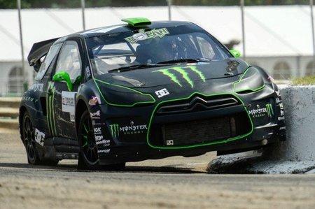 La FIA quiere convertir el Europeo de RallyCross en Mundial