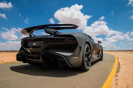 Bugatti Divo, todo listo para iniciar la construcción de las 40 exclusivas unidades