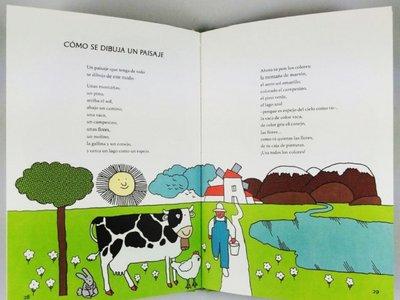 'Poemas de la oca loca': celebrando a Gloria Fuertes
