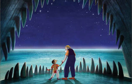 El domingo se proyecta Pinocchio dentro de la Muestra de Cine Italiano de Barcelona